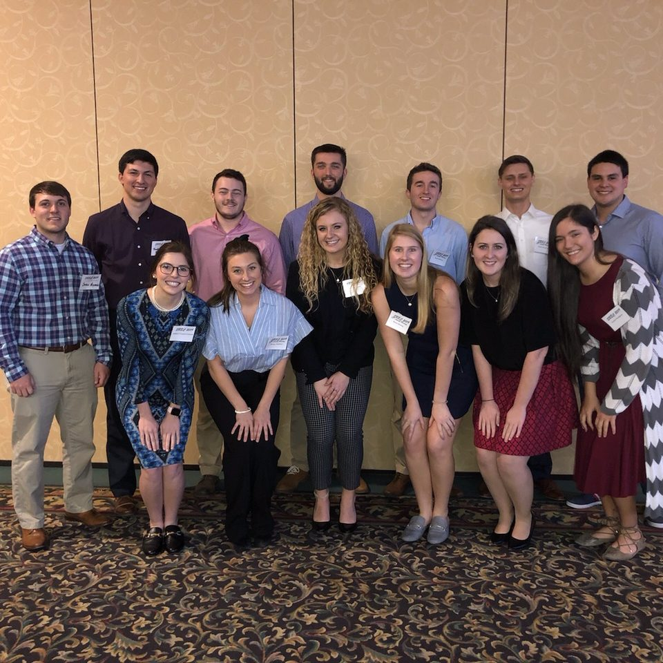 Students attend regional conference