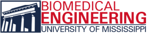 Univeristy of Mississippi BME Logo