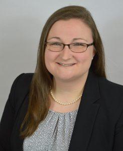 Dr. Nikki Reinemann