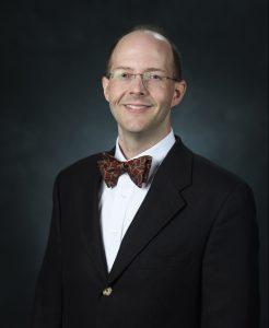 Dr. Glenn Walker