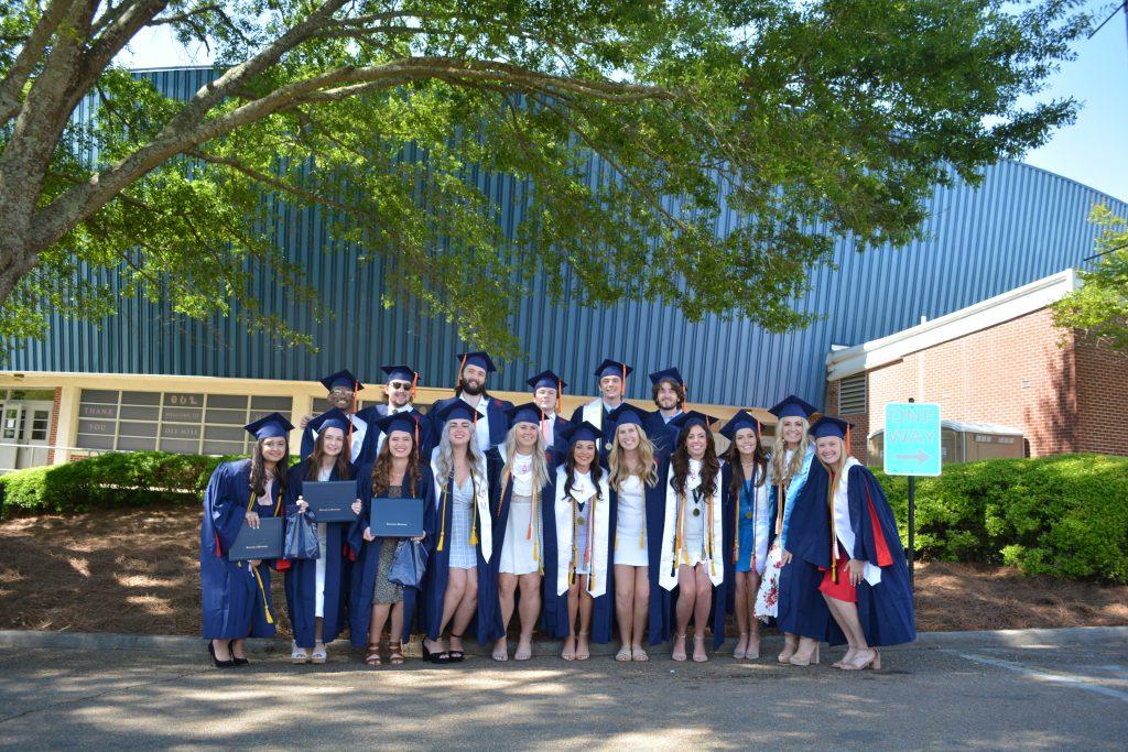 2021 Graduates 2